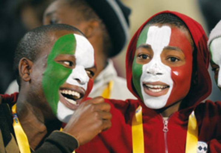 Lo Ius Soli è la sfida per l'Italia che verrà