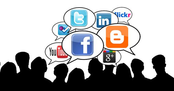 social media narrativa