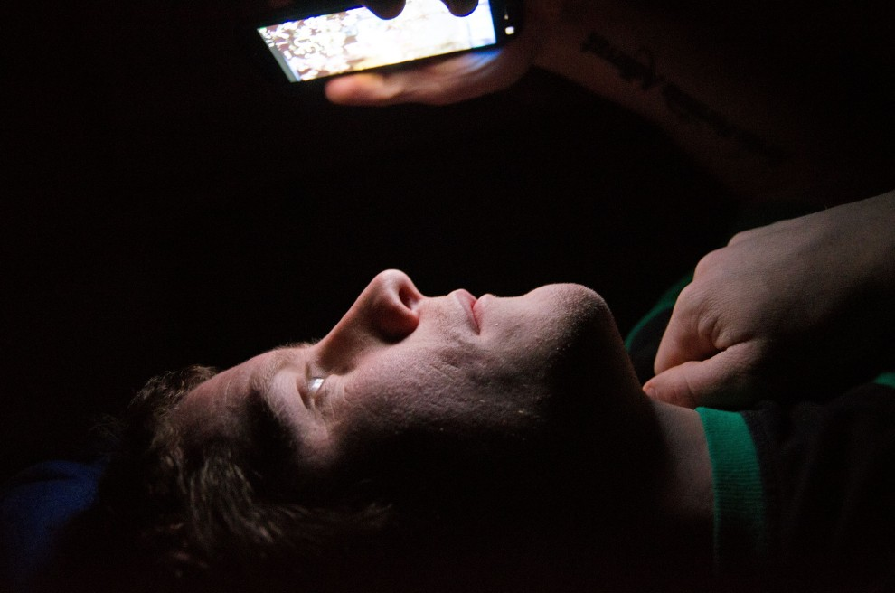 internet insonnia smartphone