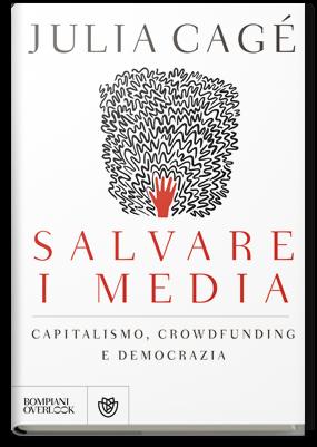 salvare i media