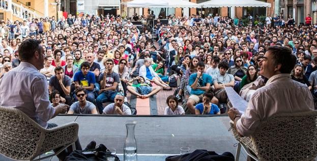 festival digitale social