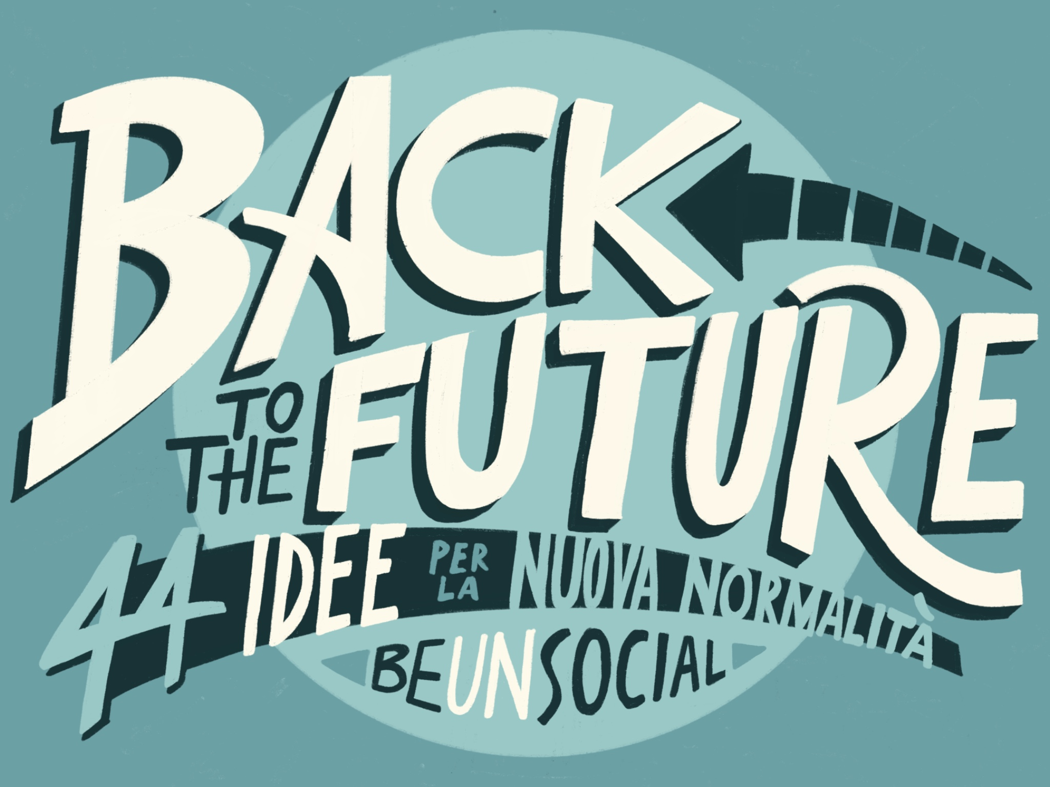 Back to the Future Be Unsocial