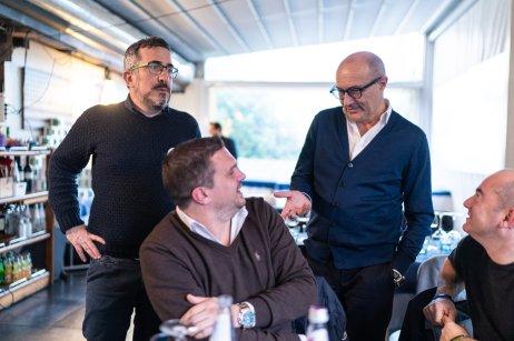 Una foto di Gianluigi Viganò, CEO e fondatore di CircuitoLinx.