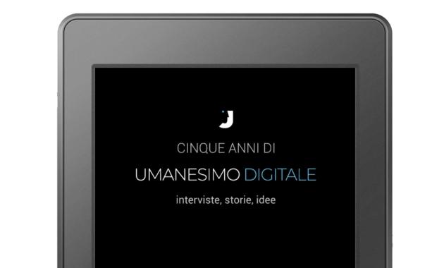 umanesimo digitale ebook