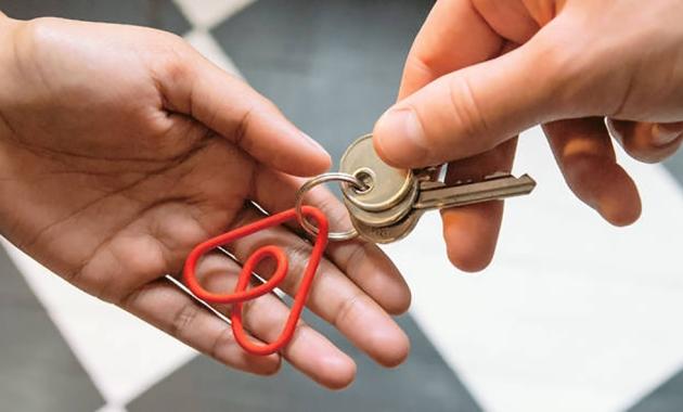 aribnb sharing economy