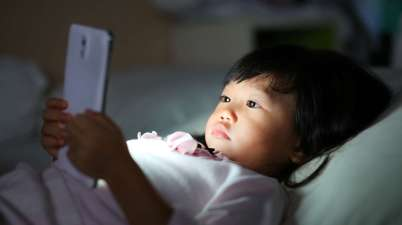 proibizionismo digitale per bambini